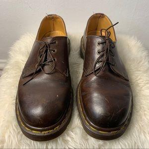 DR. MARTENS vintage 1461 Oxford shoes